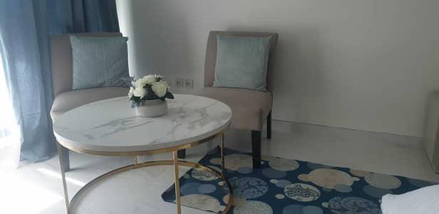Studio for Rent in Jumeirah Lake Towers (JLT), Dubai - Short term rental on monthly basis