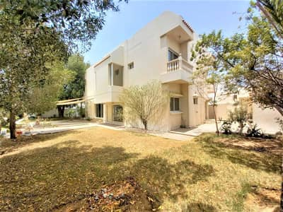 5 Bedroom Villa for Rent in Al Safa, Dubai - Big Plot Independent Villa  Private Garden