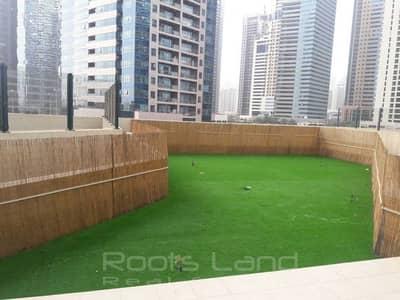 فلیٹ 1 غرفة نوم للبيع في أبراج بحيرات الجميرا، دبي - Spectacular Unit Prestigious Area Good Layout