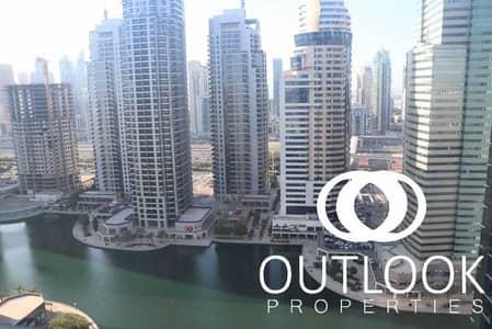 مکتب  للبيع في أبراج بحيرات الجميرا، دبي - Office Space   Amazing View   Jumeirah Lake Towers