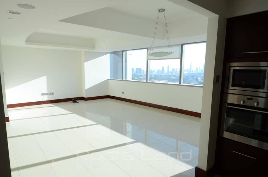 Prestigious Duplex Unit with SZR View