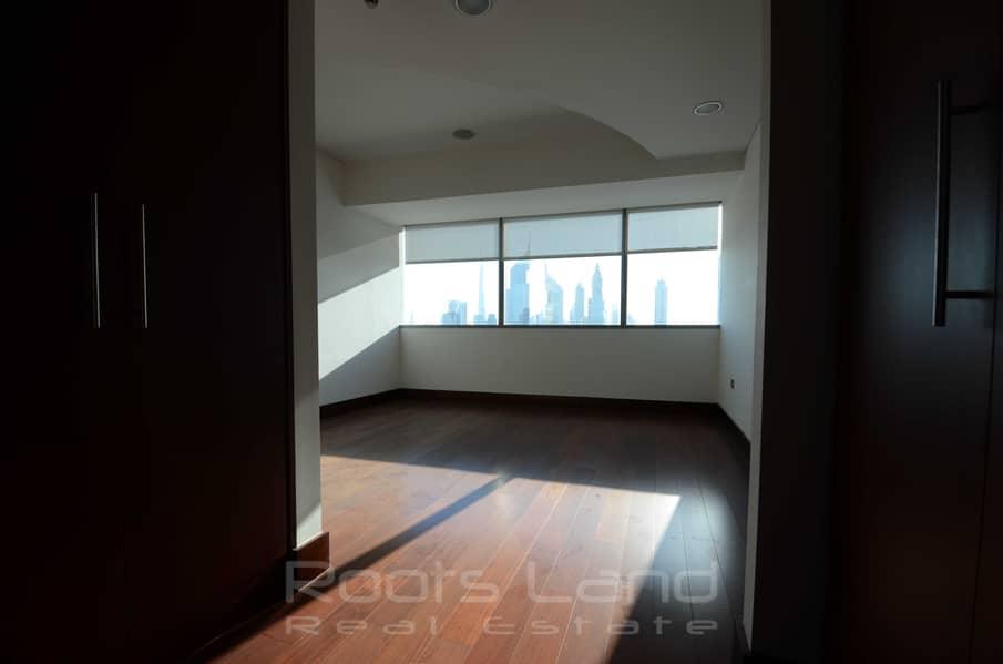 2 Prestigious Duplex Unit with SZR View