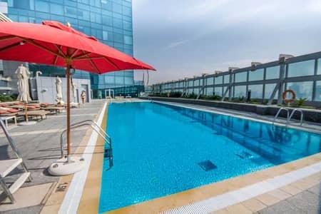 شقة 2 غرفة نوم للبيع في مركز دبي التجاري العالمي، دبي - Exclusive Duplex Apartment World Trade Centre