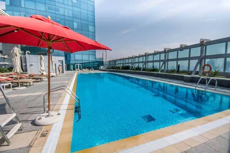 Exclusive Duplex Apartment World Trade Centre