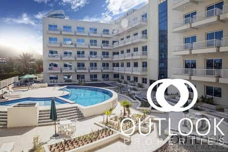 2 Bedroom Flat for Rent in Jumeirah Village Circle (JVC), Dubai - Urgent 2BR Rent | Fully Furnished | Near Park