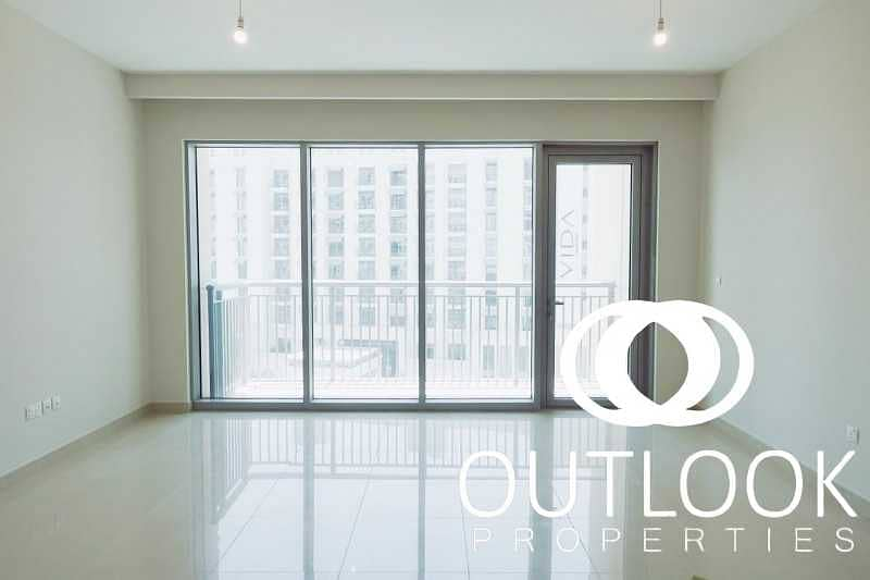 Brand New| Luxury & Spacious 2BR | Move In Now