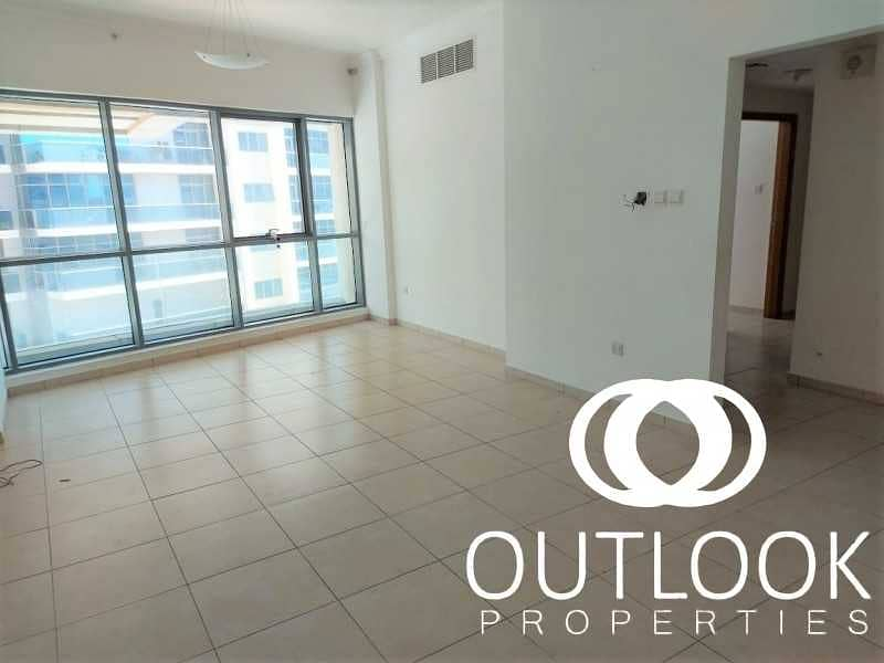 2 Spacious 2Br | Chiller & Maintenance Free | Vacant