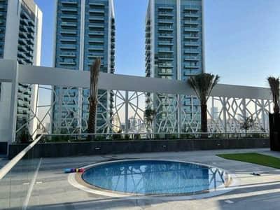 استوديو  للايجار في مجمع دبي للعلوم، دبي - Brand New Studio   Modern Finishing   Pool View
