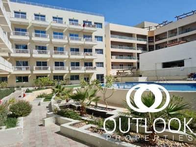 Studio for Sale in Jumeirah Village Circle (JVC), Dubai - Urgent Sale l High Investment Return l Pool View
