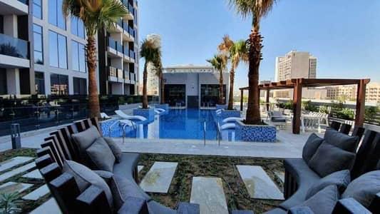 فلیٹ 1 غرفة نوم للايجار في قرية جميرا الدائرية، دبي - Bramd New 1br| High Quality| Chiller Free