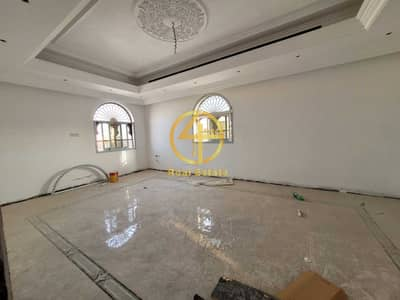 11 Bedroom Villa for Sale in Baniyas, Abu Dhabi - Royal decorated Villa | First Tenant | Elevator