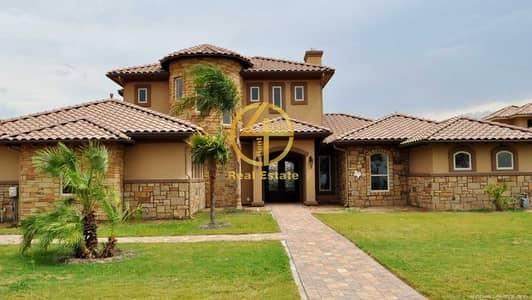 5 Bedroom Villa Compound for Sale in Al Mushrif, Abu Dhabi - 2Villa Compound  - Winning Investment !