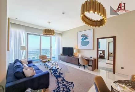 شقة فندقية 1 غرفة نوم للبيع في مدينة دبي للإعلام، دبي - 5 years payment plan | Pay 20% and move in