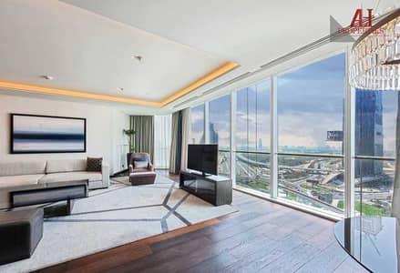 شقة فندقية 1 غرفة نوم للايجار في شارع الشيخ زايد، دبي - EXCLUSIVE  Free laundry & lounge access   Serviced