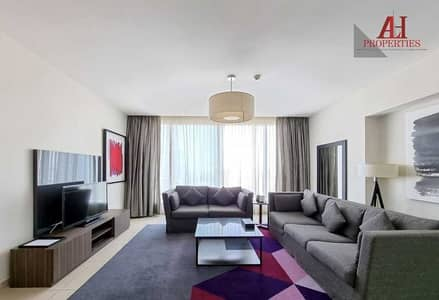 1 Bedroom Hotel Apartment for Rent in Sheikh Zayed Road, Dubai - Limited Time Offer   Bills Included  5 Star Luxury