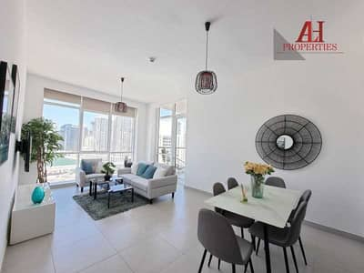 1 Bedroom Apartment for Rent in Business Bay, Dubai - No Commission | One Month Free | Fully Furnished