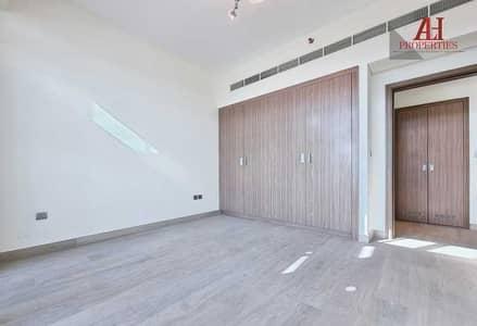 شقة فندقية 1 غرفة نوم للبيع في الجداف، دبي - No Commission |  Burj Khalifa View | Ready Soon