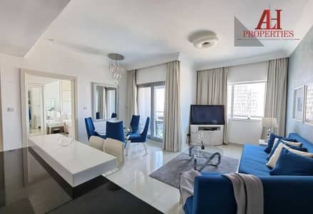 1 Bedroom Hotel Apartment for Rent in Downtown Dubai, Dubai - Bills included |No Early Termination fee| Upgraded