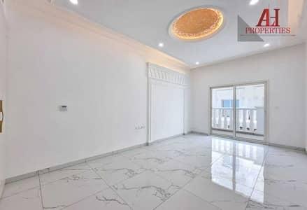 استوديو  للايجار في أرجان، دبي - Premium Luxury White Good Included Marble Flooring