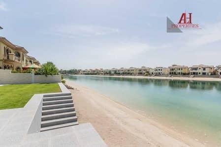 فیلا 5 غرف نوم للبيع في نخلة جميرا، دبي - Central Rotanda   Vacant in July   Mid number