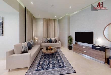 2 Bedroom Hotel Apartment for Rent in Al Jaddaf, Dubai - 1 Br / All Bills / Furnished/ Housekeeping / Metro
