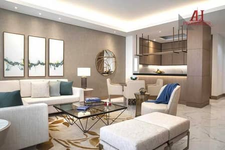 1 Bedroom Hotel Apartment for Rent in Al Jaddaf, Dubai - Brand New | High End | Fully serviced and furnished