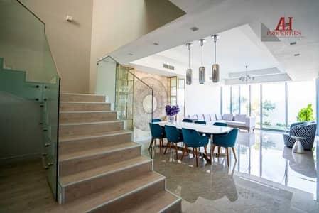 تاون هاوس 4 غرف نوم للبيع في وصل غيت، دبي - Vaastu 100%   Fully Upgraded   Fully Furnished