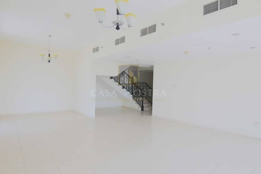 2 Largest 3BR Duplex I Maids Room I Golf Course View