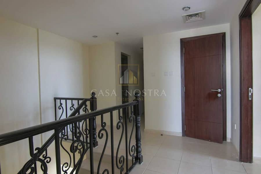 18 Largest 3BR Duplex I Maids Room I Golf Course View