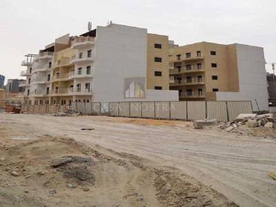 استوديو  للبيع في قرية جميرا الدائرية، دبي - Investor Deal Brand New Studio Apartment