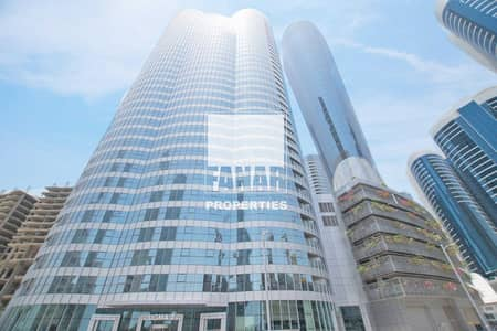 Studio for Sale in Al Reem Island, Abu Dhabi - Limited Offer Studio Apartment with Rent Refund