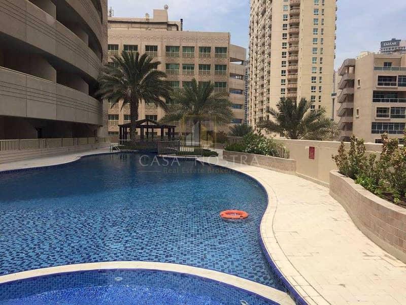 14 Affordable Investor Deal Marina View Furnished 1BR