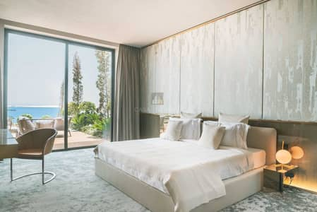 شقة 1 غرفة نوم للبيع في جزر العالم، دبي - Special Offer Pool View and Marina View Large 1BR