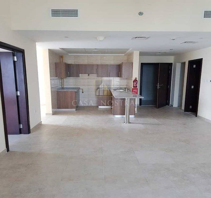 Affordable Price 2BR on Higher Floor Chiller free