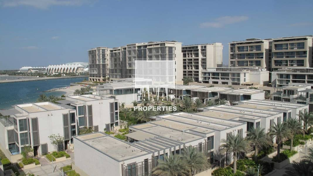 15 Full Sea View 6BR Podium Villa with Pool