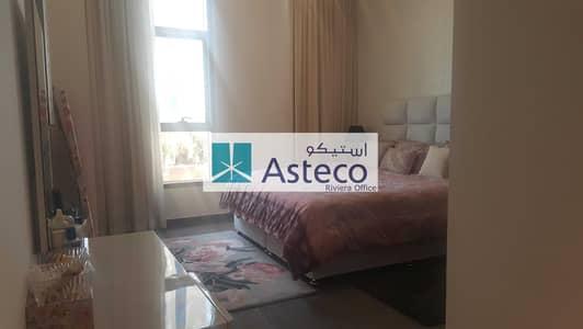 شقة 1 غرفة نوم للبيع في الفرجان، دبي - Furnished  1BHK apartment for Sale in Al Furjan