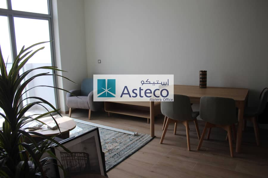 2 months free/ New furnished 1BHK |Chiller Free |Near to Metro