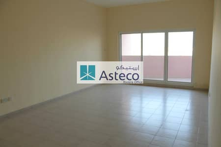 Studio for Rent in Discovery Gardens, Dubai - Limited period offer | 2 month  Free | Studio With Big Balcony