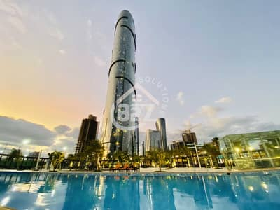 2 Bedroom Flat for Rent in Al Reem Island, Abu Dhabi - EXQUISITE  2BR WITH AMAZING VIEW