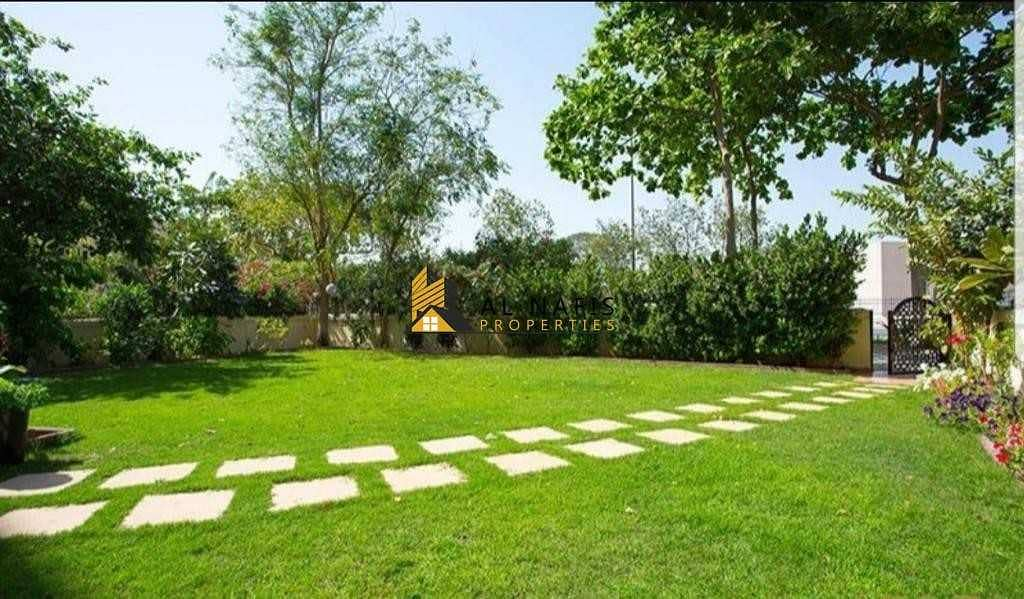 2 Big Garden| Ready to move in| Next to School