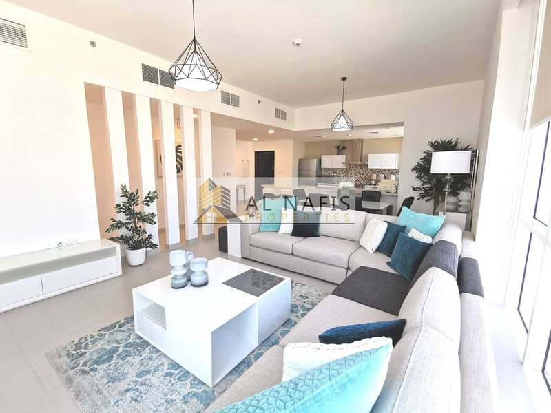2 Brand New Ready Apartments|No Commission