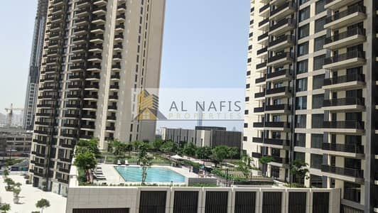 1 Bedroom Apartment for Rent in The Lagoons, Dubai - SPACIOUS   CHILLER FREE    1 BED CREEK  HARBOUR   GOOD FACING