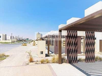 تاون هاوس 2 غرفة نوم للايجار في دبي الجنوب، دبي - Corner Unit | Brand New | Close To Jafza