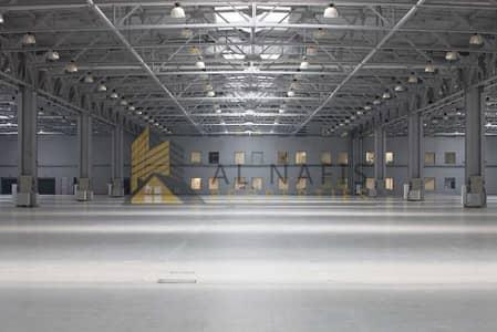 Warehouse for Rent in Al Qusais, Dubai - Nice warehouse
