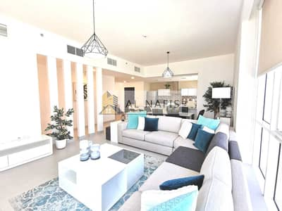3 Bedroom Flat for Rent in Business Bay, Dubai - Brand New   1 month free No Commission