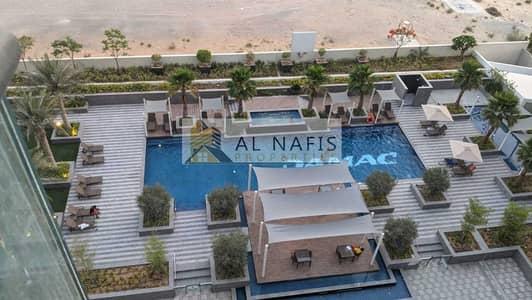فلیٹ 1 غرفة نوم للايجار في دبي وورلد سنترال، دبي - SPECIOUS BRAND NEW CHILLER FREE  FURNISHED 1 BED  QUALITY IS SUPER GOOD  NEAR TO EXPO