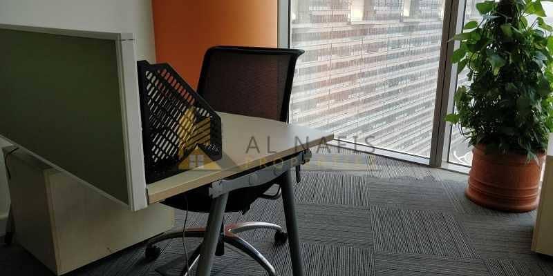 10 Luxury  Office  Space Dubai