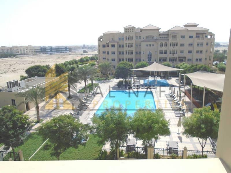 12 Burj khalifa Golf course view No Commission