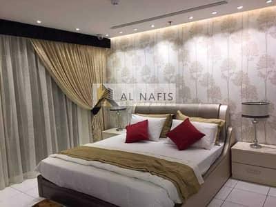 فلیٹ 1 غرفة نوم للايجار في الفرجان، دبي - Best Deal   l  1Bed  l  Furnished