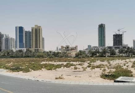 Plot for Sale in Jumeirah Village Circle (JVC), Dubai - Best Location for Townhouses   G+2   JVC Cluster 12